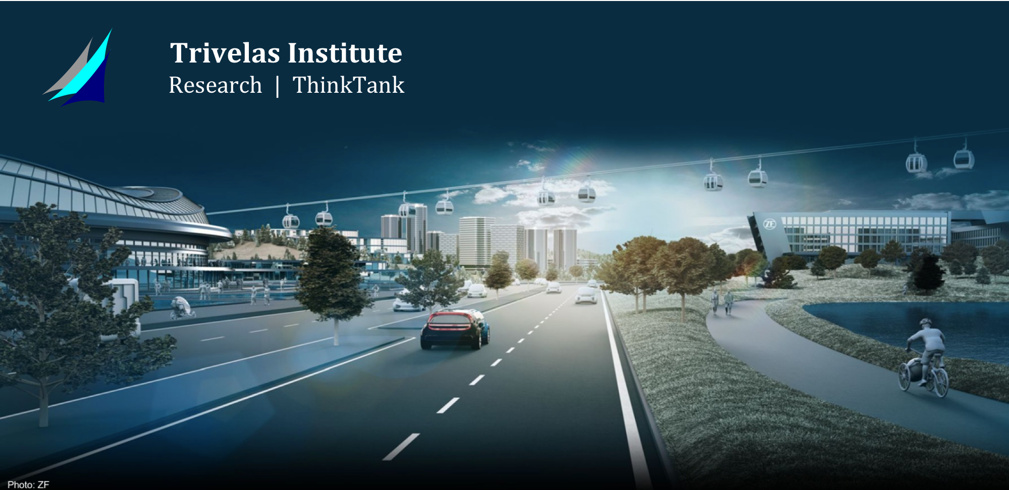 Trivelas Research Institute and ThinkTank
